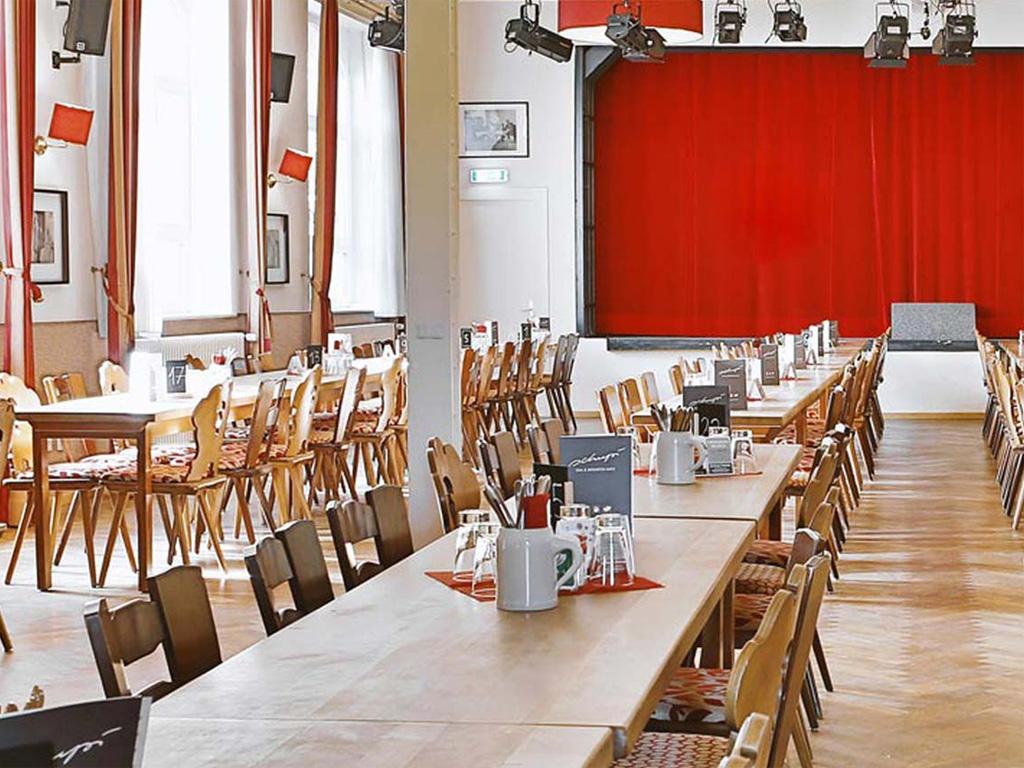 Karlsruhe Mittagstisch